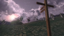 In the Fields of Fornost