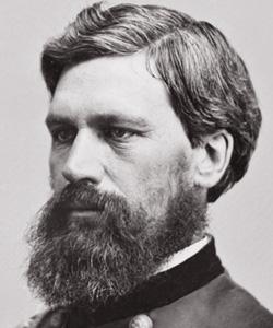 General Oliver O. Howard