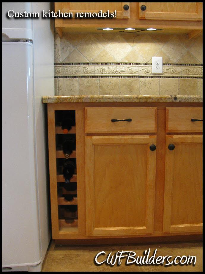 Kitchen Remodeling and Custom Cabinetry, Santa Clarita CA