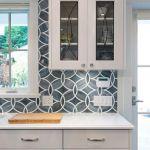 Beautiful Kitchen Backsplash Tile Patterns Ideas 26 Cwg Architecture