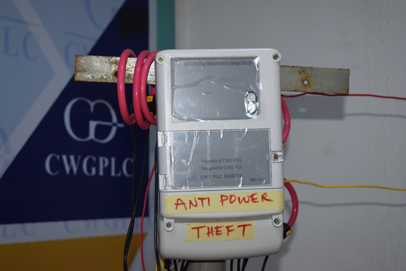 CWG smart metering, solution to DisCos' N30bn revenue loss to energy theft