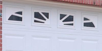 Garage Door Windows  Glass  CW Garage Door Distribution LLC