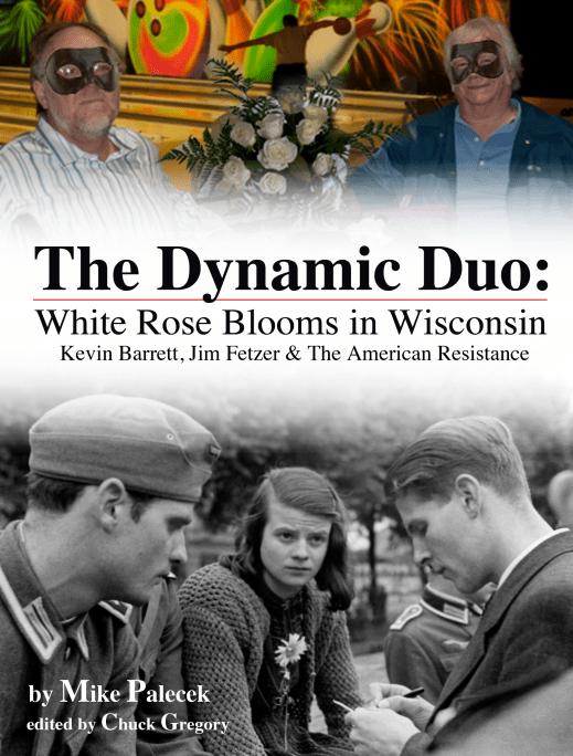The Dynamic Duo   CWG Press