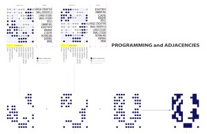 new 3d program diagram | ADE 522