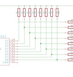 uln2003 logic diagram [ 1344 x 712 Pixel ]