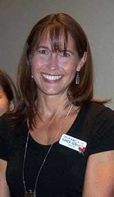 Karen taught computer classes at CWJC