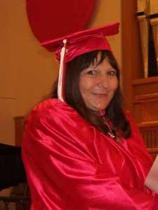 2010 Graduate