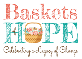 Baskets of Hope - Annual CWJC Waco Fundraiser - September 18, 2018