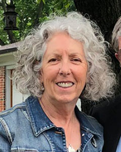 Renee Van Treuren