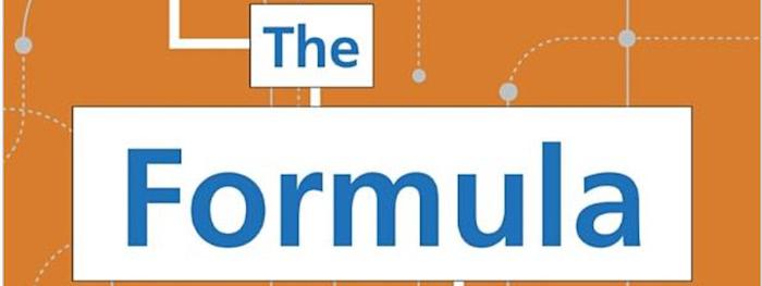 The Formula - Cover