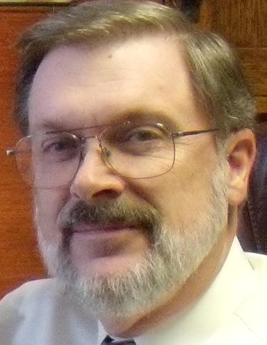 David Rorden