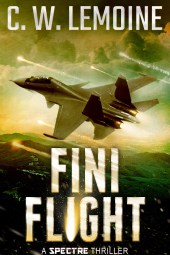 Fini Flight