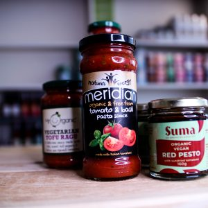 Cooking Sauces, Condiments & Pastes