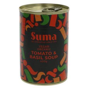 Suma Italian Tomato & Basil