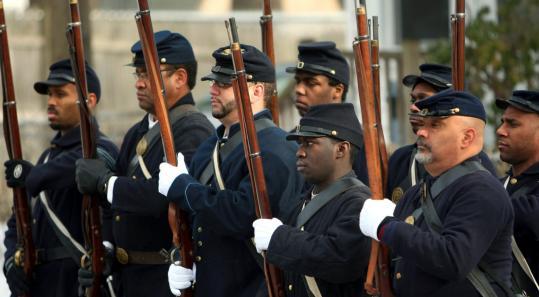 Obama and Civil War Memory