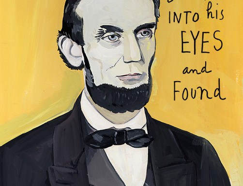 Falling in Love With Abraham Lincoln