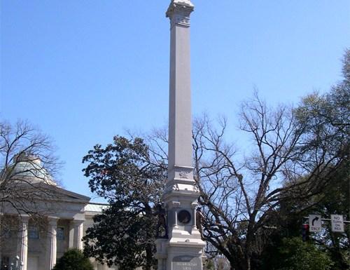 Civil War Monuments and Virginia Politics
