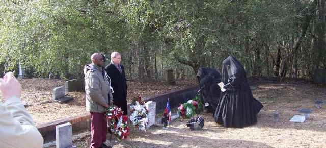 Mourning Black Confederates