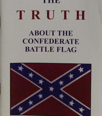 The Future of the Confederate Flag