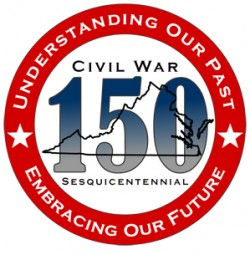 Commemorating the Sesquicentennial in Brunswick County, Virginia