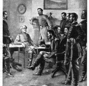 Civil War History in Virginia Month
