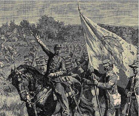 Harry Smeltzer, Blogging, and Civil War History