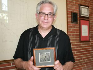 Wes Cowan of the History Detectives
