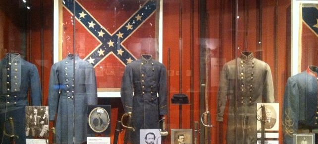 Review of the Museum of the Confederacy – Appomattox