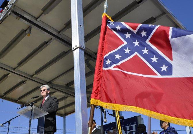Phil Bryant, Mississippi