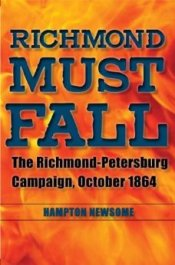 newsome Richmond Must Fall