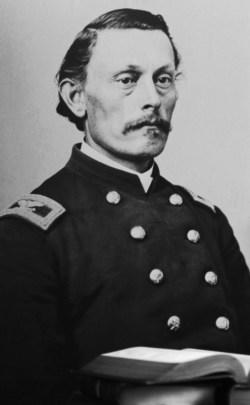 Alvin C. Voris