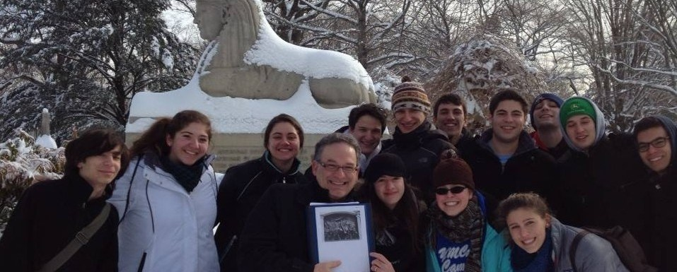 Boston's Civil War Memory: A Student's Reflection