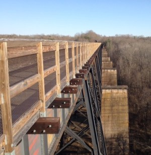 High Bridge (Farmville, Va)