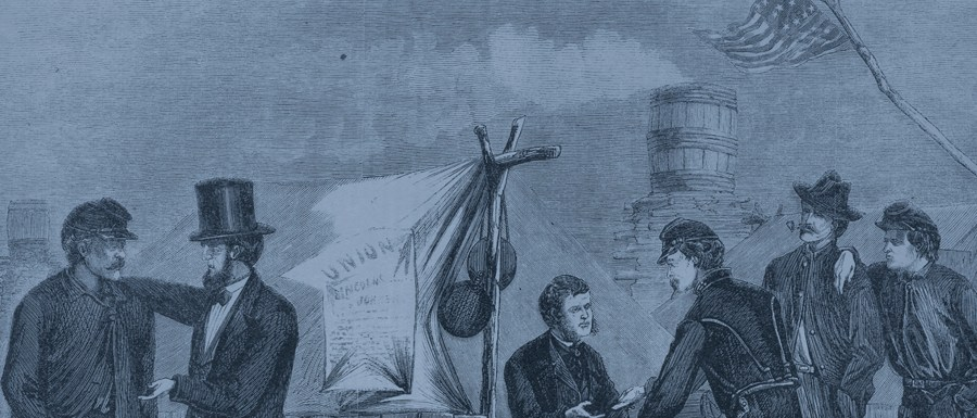 New To the Civil War Memory Library, 08/13/14
