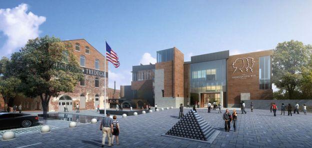 American Civil War Center
