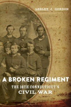 Broken Regiment