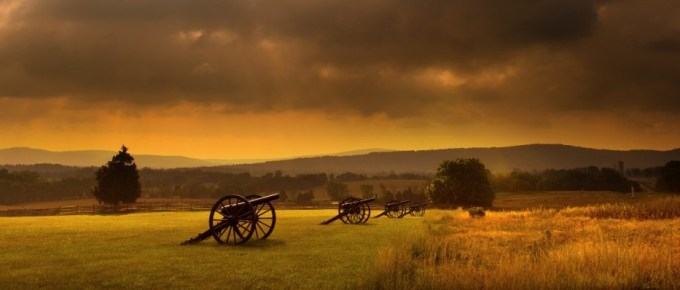 Report From the Field: Interpreting Civil War Battlefields