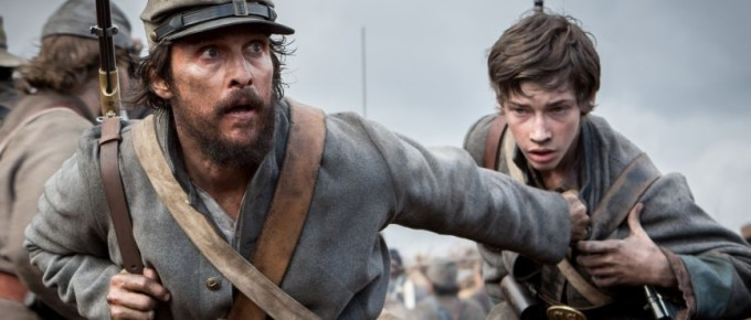 The Free State of Jones Delivers Another Nail in the Lost Cause Coffin