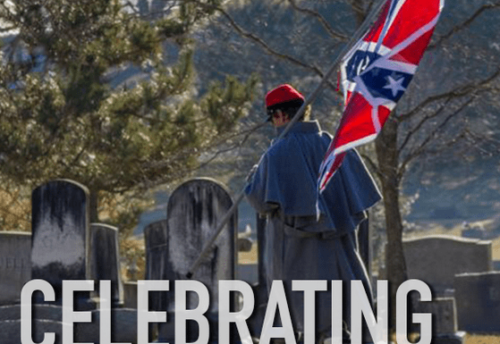 April is Confederate History Month
