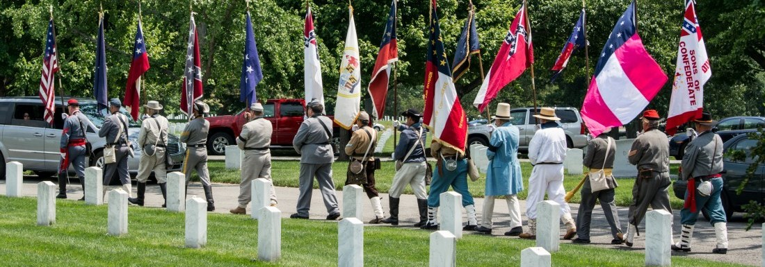 Sons of Confederate Veterans to Build a Museum to the Lost Cause