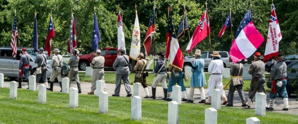 Maryland_Sons_of_Confederate_Veterans_color_guard_08_-_Confederate_Memorial_Day_-_Arlington_National_Cemetery_-_2014