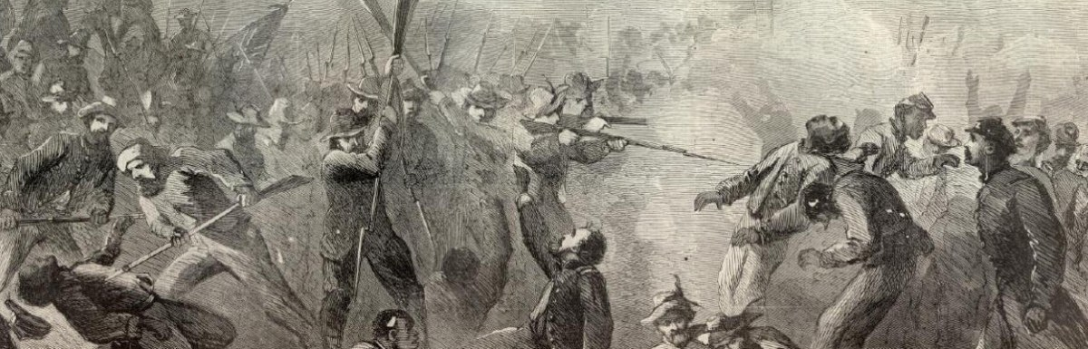Another Civil War Crowdfunding Debacle