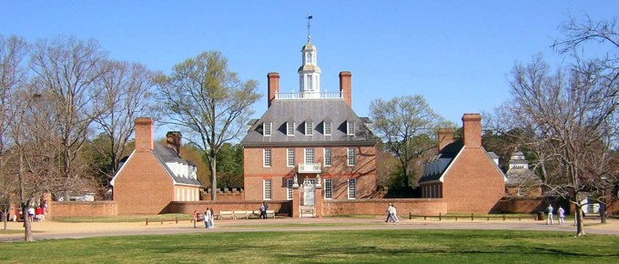 Colonial Williamsburg Punts on Super Bowl Ad
