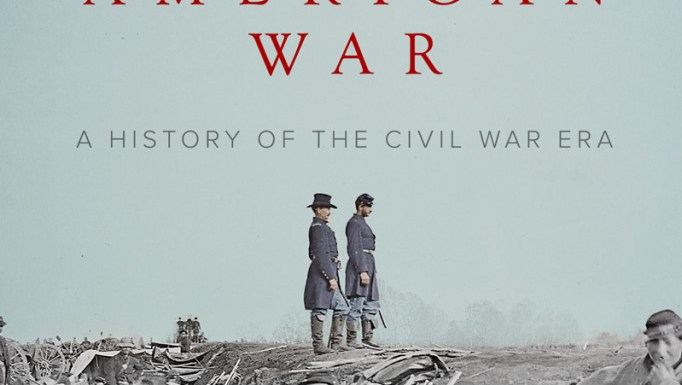 New Survey Text on the American Civil War