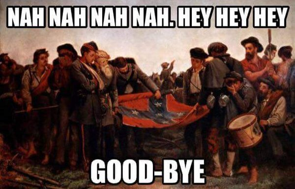 Another Moment in #ConfederateHeritageMonth