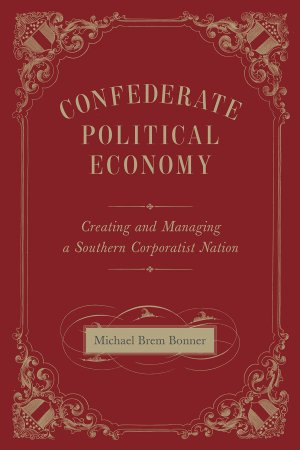 Confederate Political Economy