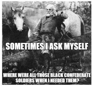 lee-black-confederates