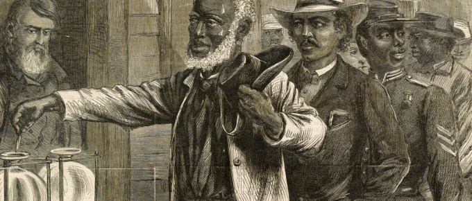 Ta-Nehisi Coates on the Confederate Slave Enlistment Debate