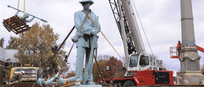 Confederate Veterans Remember Their Days of Service in the Klan
