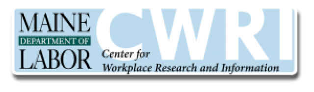 Logo for the Center for Workplace Research and Information Website